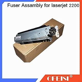 Printer Parts New Original RG5-5568 RG5-5568-000 (110V) RG5-5569 RG5-5569-000(220V) Fuser Assambly for HP Laserjet 2200 HP2200 Printer Parts