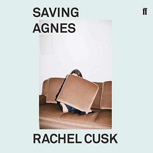 Saving Agnes cover art