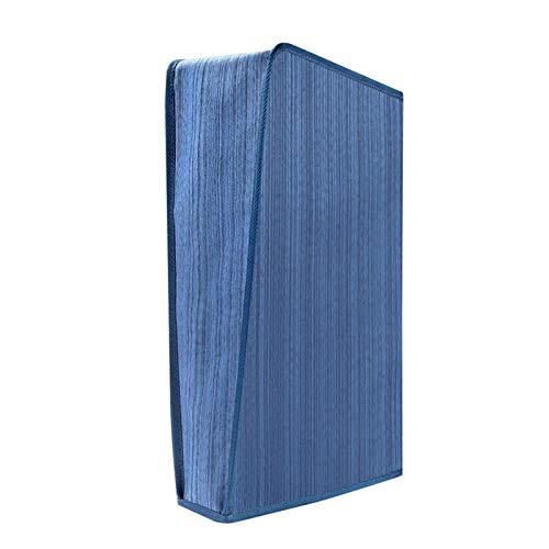 kindly La Cubierta Antipolvo de Nailon PS5 es Adecuada para la Cubierta Antipolvo del Host PS5. Cubierta Suave y cómoda contra el Polvo y Fuerte Resistencia a los arañazos