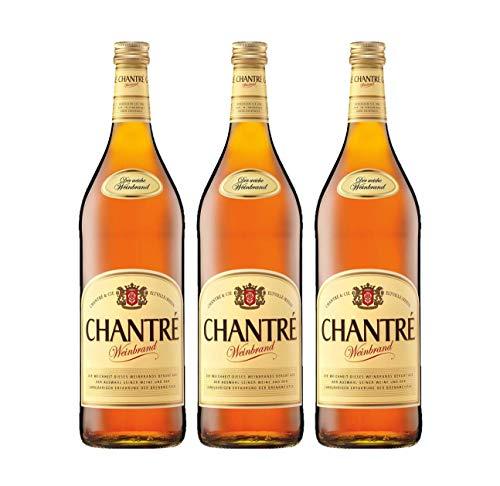 Chantre Weinbrand (1 x 1 l)