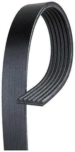 ACDelco Professional 6K478 Standard V-Ribbed Serpentine Belt