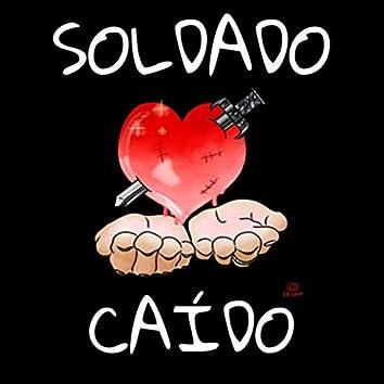 SOLDADO CAÍDO (Remasterizado)