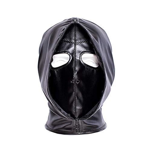 SleepWears masker voor het hoofd, van kant, zacht, met open ogen