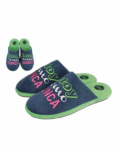 Gioseppo Modelo Never-Zapatillas de Mujer de Estar por casa (36)