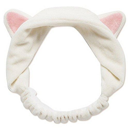 Bluelans Lovely Cat Ear Bandeau Serre-tête Bandeau Cheveux pour filles/femmes