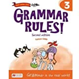 Grammar Rules! 2Nd Edition Student Book-3