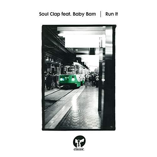 Soul Clap feat. Baby Bam