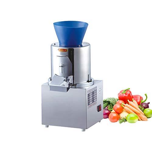 Picadora de verduras eléctrica automática,máquina cortadora comercial,picadora de verduras,picadora de frutas y...