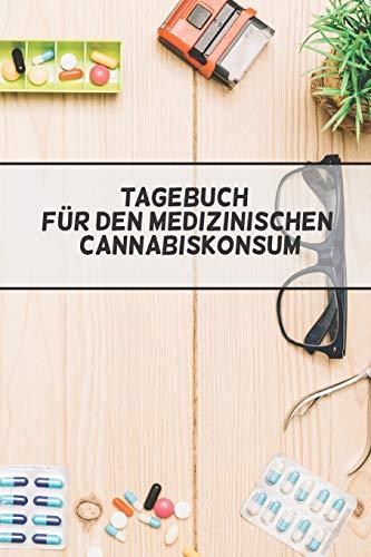 Tagebuch für den medizinischen...