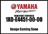 Yamaha New OEM 1XD-E4451-00-00 Element, AIR Clean 1XDE44510000