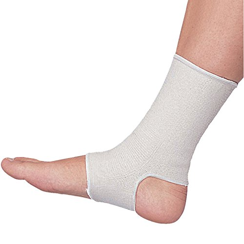 Champion Ankle Support, Firm Elastic Knit, X-Large