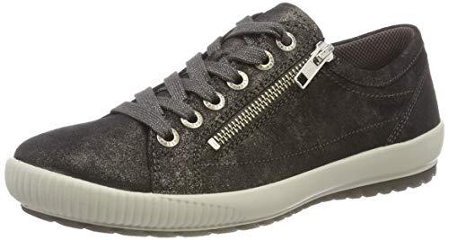 Legero Damen Tanaro Sneaker, Grau (Blei 22), 37 EU