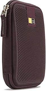 Case Logic 2.5-Inch EVA Foam Case Portable Hard Drives EHDC101P
