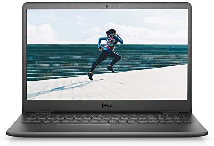 Dell Inspiron 15 3505 Full HD Laptop (FHD), 15.6 inch – AMD Ryzen 5 3450U, 12GB DDR4 RAM, 512GB SSD, AMD Radeon Vega 8 Graphics, Windows Laptop (10) – Black (Latest Model)