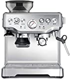 Espresso Machine, Brushed Stainless Steel So Buy LDW