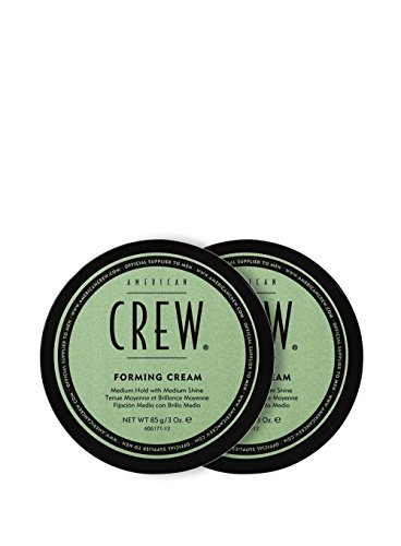 American Crew Forming Cream 85g (Doppelpack 2x 85gr.)