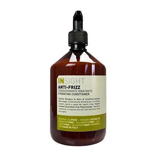 Insight condizionatore idratante capelli crespi 500 ml