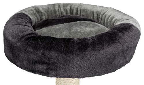 Trixie 43712 Tarifa Kratzbaum, 52 cm, grau/schwarz - 7