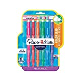 Paper Mate 6ct Clearpoint Color Mechanical #2 Pencils Multi-Colored