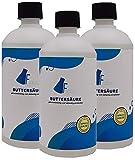 Flabzo Reg.465608 1500ml Buttersäure *Gebrauchsfertig* (Reg. C3H7COOH) (1500ml)