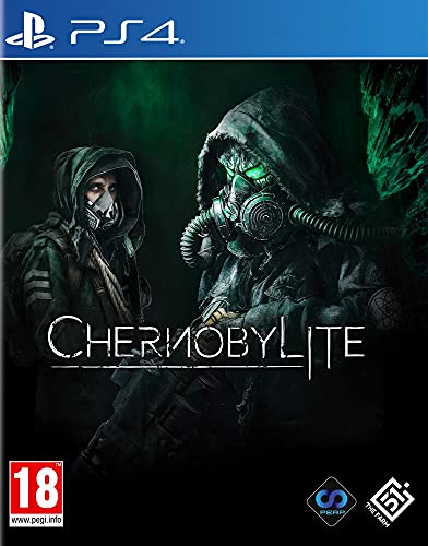 Chernobylite (Playstation 4)
