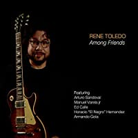Among Friends by Rene Toledo