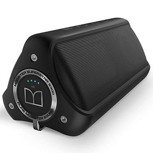 Monster Superstar S300 Bluetooth Speaker