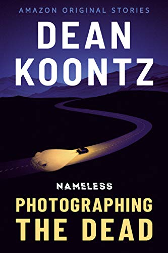 Photographing the Dead (Nameless Book 2) (English Edition)