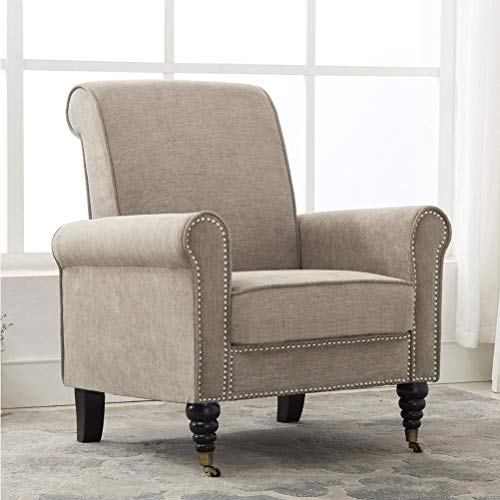 Top 10 Best Accent Chair With Wheels Reviews 2018 On Flipboard By Rodrique Wonsley