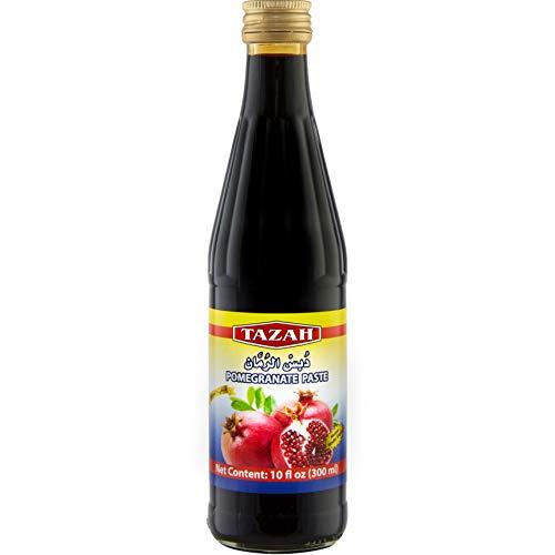Tazah Lebanese Pomegranate Molasses 10 fl oz - 300ml