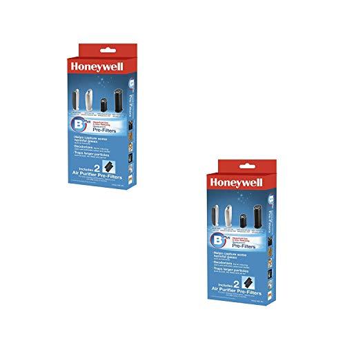 honeywell 16200 air purifier - 9