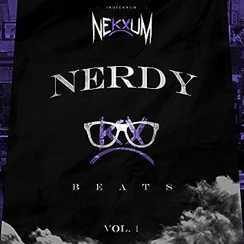 Nerdy Beats, Vol. 1