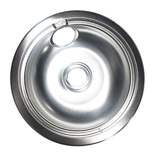 8 Inch Drip Tray for Frigidaire Gas Stove 229850
