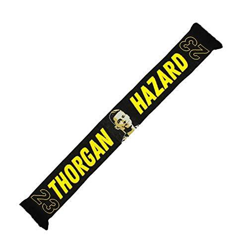 Borussia Dortmund BVB-Schal Thorgan Hazard one size