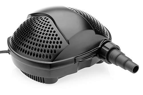 Pontec Filter- und Bachlaufpumpe PondoMax Eco 8000 - 4