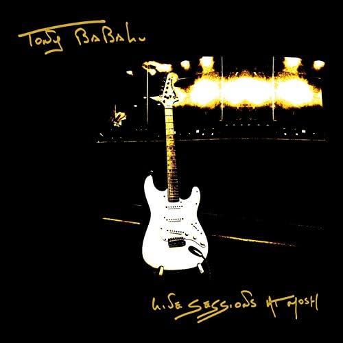 Tony Babalu