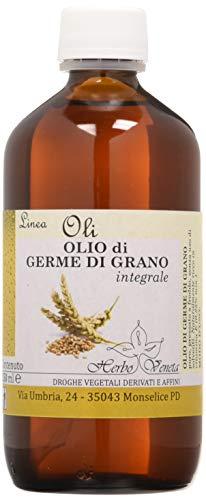 olio germe di grano