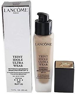 Lancome Teint Idole Ultra 24 Hour Makeup Foundation- 220 Buff (C) 1 fl. oz.