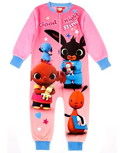 Bing Bunny CBeebies and Friends Good Night Bing Girls Character Baby Body