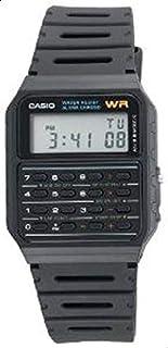 """""""Casio Men's CA53W Databank Calculator Watch"""""""