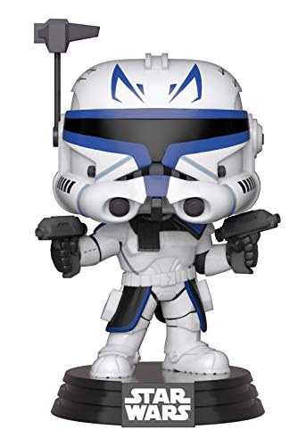 NYCC 2018 - Funko POP! Star Wars - Captain Rex #274 - Shared Exclusive!