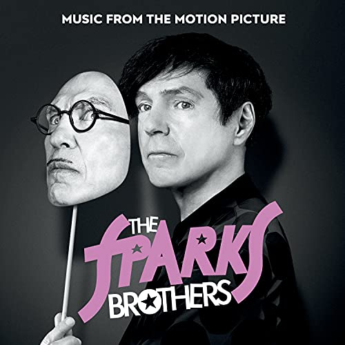 The Sparks Brothers (Music From The Motion Picture)