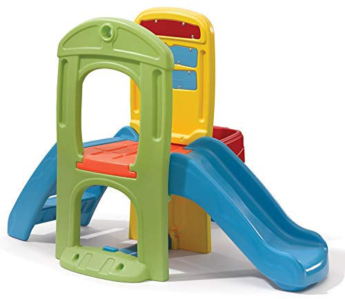 Step2 Play Ball Fun Climber With Slide...