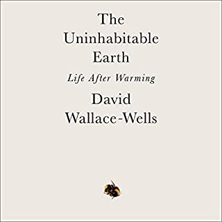 The Uninhabitable Earth cover art