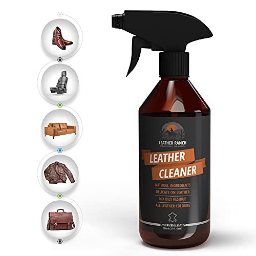 Vivere GmbH -  Leather Ranch -
