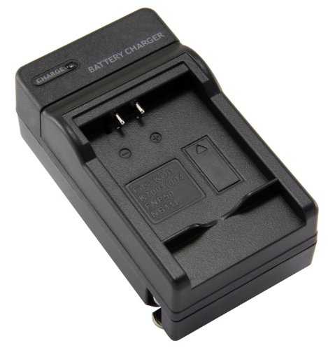 STKs Charger for Canon NB-11L Powershot SX410 IS, ELPH 160, ELPH 180, ELPH 190 IS, ELPH 170 IS, ELPH 190 IS, ELPH 135 IS, ELPH 350 HS, ELPH 360 HS, ELPH 150 IS, Powershot SX420 IS