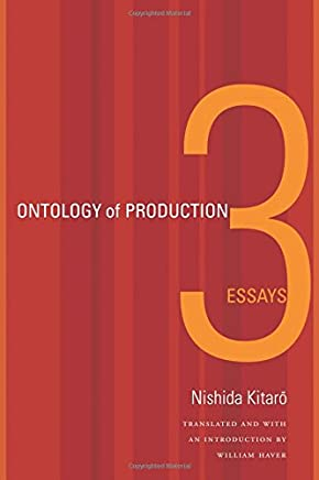 Ontology of Production: 3 Essays