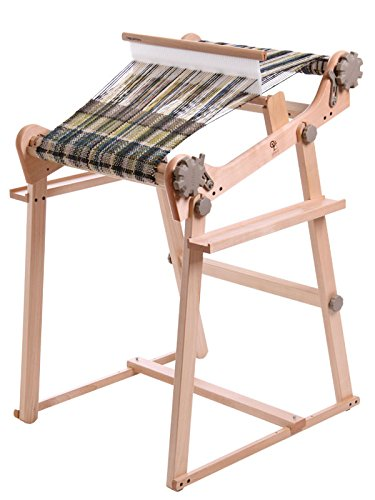 Rigid Heddle Loom & Stand Combo (16)