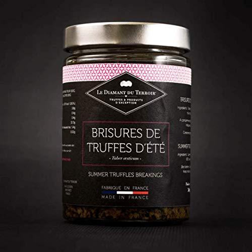 Brisures de truffes dété 170g