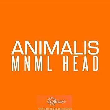 Mnml Head
